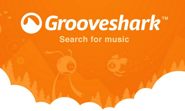 5 geniales listas de canciones de Grooveshark para escuchar este fin de semana - Grooveshark