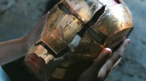 Tráiler oficial de Iron Man 3 - IronMan3-trailer