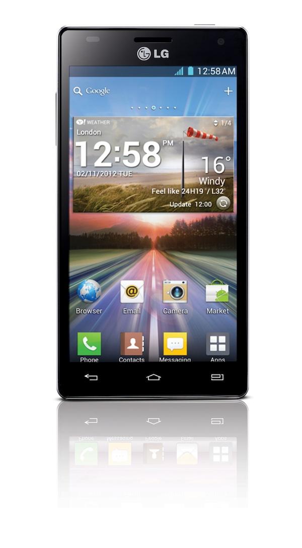 LG Optimus 4X HD es lanzado en México - LG-Optimus-4X-HD