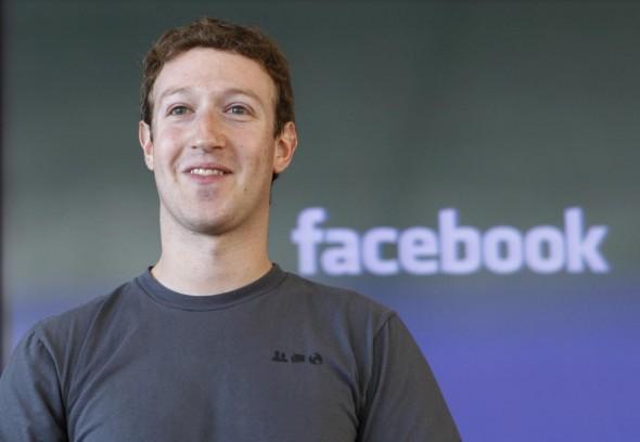 Facebook alcanza los mil millones de usuarios activos al mes - Mark-Zuckerberg-590x408