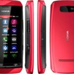 Nokia Asha 306 disponible en México - Nokia-Asha-306
