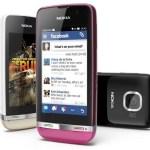 Nokia Asha 311 disponible en México - Nokia-Asha-311