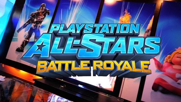 PlayStation AllStars BattleRoyale PlayStation All Star Battle Royale nos muestra un épico tráiler con Kratos y Drake