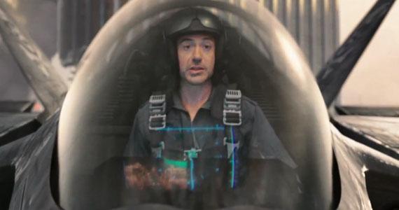 Nuevo tráiler Live Action de CoD Black Ops 2 nos muestra a Robert Downey Jr. - Robert-Downey-Jr-Call-of-Duty-Black-Ops-2
