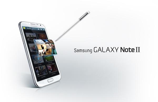 Prueba de resistencia a caídas del nuevo Samsung Galaxy Note 2 - Samsung-Galaxy-Note-2