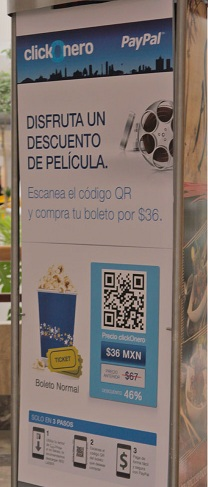 PayPal introduce a México Scan2Pay - Scan2Pay-PayPal