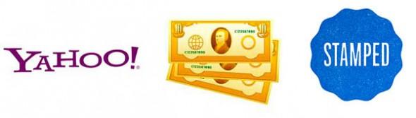 Yahoo compra Stamped, un servicio de recomendaciones - Yahoo-compra-stamped-590x167