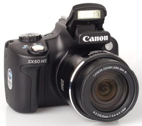 canon powershot sx50 is Canon presenta en México su renovada línea de cámaras Powershot