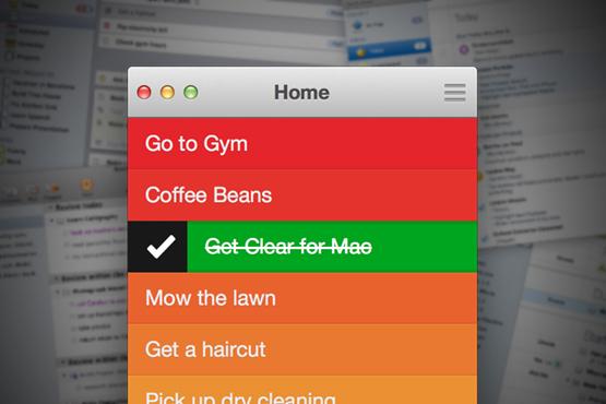 Clear, el gestor de tareas minimalista de iOS llegará a Mac dentro de poco - clear-for-mac