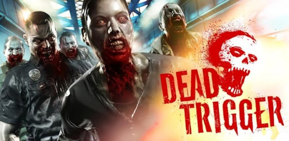 Juegos Tegra para Android totalmente gratuitos - dead-trigger-590x288