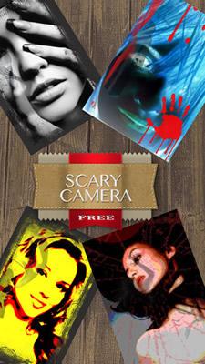 Apps de Halloween y Día de muertos para tu Smartphone - efectos-fotos-terror