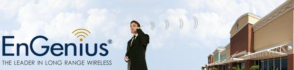 EnGenius pone al alcance de México todas sus soluciones de conectividad wireless - engenius