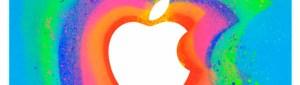 Apple transmitirá en vivo el evento de hoy en su web en donde se presentará el iPad Mini