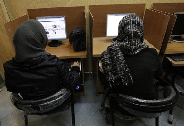El uso de Gmail vuelve a ser permitido en Irán - gmail-disponible-en-iran
