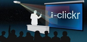 Controla tus presentaciones de PowerPoint con i-Clicker Remote