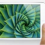 iPad Mini de 7.9 pulgadas es presentada por Apple - iPad-Mini-4