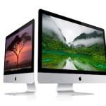 Nueva iMac ultra delgada fue presentada por Apple - imac-ultradelgada-1