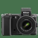 Nikon presenta la nueva cámara sin espejo Nikon 1 V2 - image003