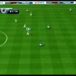 FIFA 13 para Wii es casi igual a la versión del año pasado, lo mismo sucede en PS Vita - ingame-fifa12