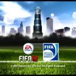FIFA 13 para Wii es casi igual a la versión del año pasado, lo mismo sucede en PS Vita - intro-fifa12