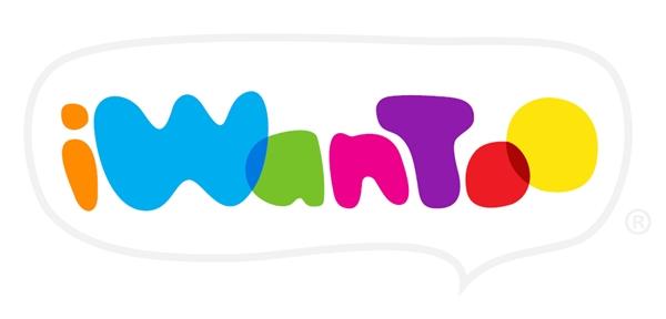 Échale un vistazo al nuevo iWantoo.com, la red social donde lo que quieres sucede - iwantoo-logo