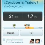 Se presenta Waze 3.5 que mejora la forma de conducir en comunidad - navigation-resulet-trip-server_640x920_LATAM
