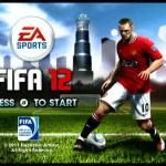 FIFA 13 para Wii es casi igual a la versión del año pasado, lo mismo sucede en PS Vita - portada-fifa12