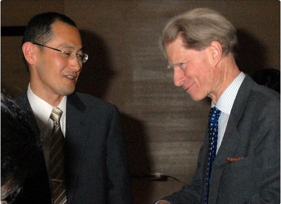 Otorgan Premio Nobel de Medicina a Gurdon y Yamanaka por su investigación en células maduras - premio-nobel-de-medicina-2012