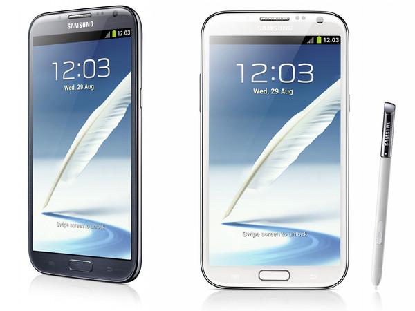 samsung galaxy note 2 Código fuente de la Galaxy Note II fue publicado por Samsung