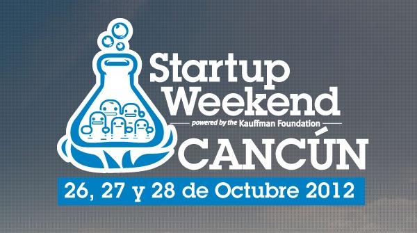Un fin de semana para desarrollar una empresa en Cancún - swcancun-2012