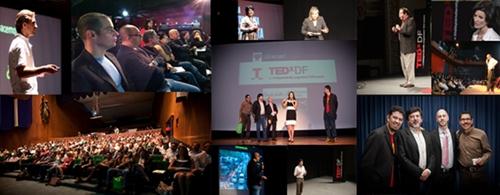 Premio a la Mujer del Año 2012 en México - tedxdf