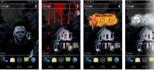 Divertidos Wallpapers animados de Halloween para Android - wallpaper-halloween-para-android-1