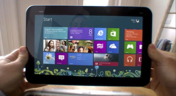 Microsoft presenta el primer comercial de televisión de Windows 8 - windows-8-tv-ad