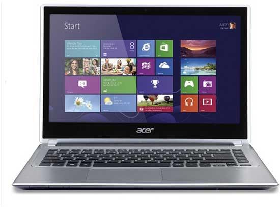 Acer presenta su línea renovada de productos con Windows 8 - Acer_Aspire-Serie-V