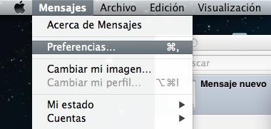 Cómo configurar Facebook Chat en iMessage - Configurar-facebook-chat-en-imessages-1