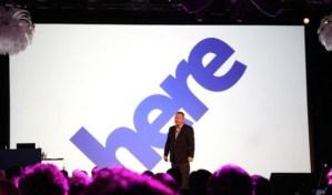 Nokia le cambia el nombre a Nokia Maps y ahora se llamará HERE y estará disponible en iOS y Android