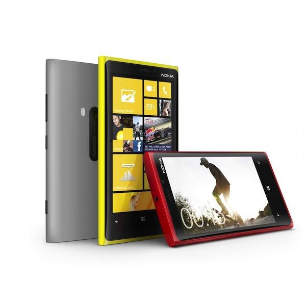 Nokia Lumia 920 con Windows Phone 8 se agota en Amazon y AT&T - Nokia-lumia-920