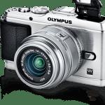 Olympus presenta su nueva cámara PEN E-PL3 en México - Olympus-Camara