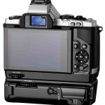Olympus presenta en México su nueva cámara E-M5 de la línea OM-D - Olympus-camara