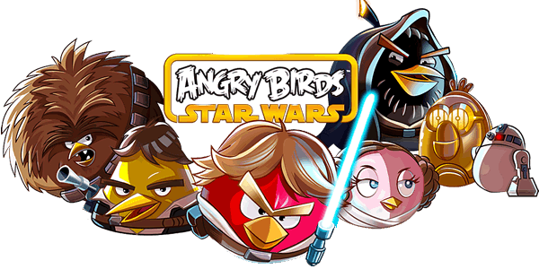 Angry Birds Star Wars disponible para descargar - angry-birds-star-wars-descargar