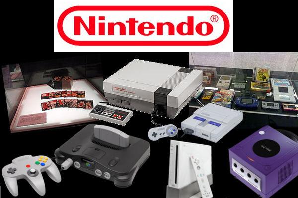 Breve historia de Nintendo - breve-historia-de-nintendo