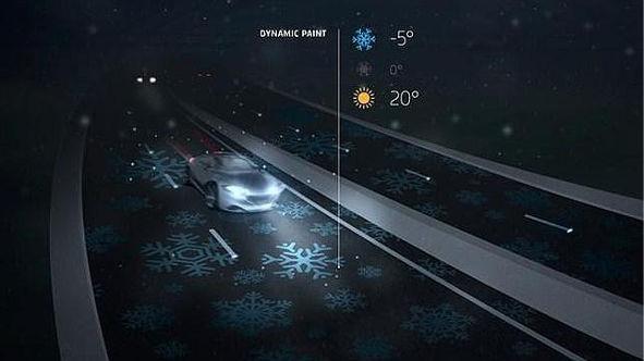Crearán carretera inteligente en Holanda que se ilumina por sí sola de noche - carretera-inteligente-en-holanda