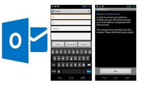 App de Outlook para Android ya disponible - descargar-outlook-para-android