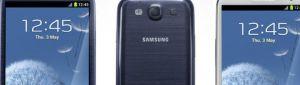 El Samsung Galaxy S3 supera las 30 millones de unidades vendidas