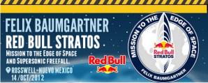 Felix Baumgartner y su salto desde la estratósfera [Infografía]