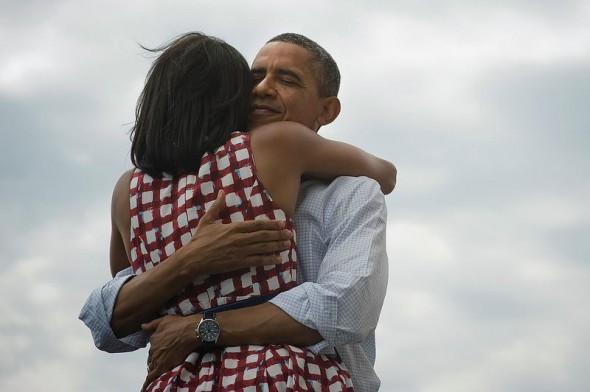 """La fotografía de la victoria de Obama es la foto con mas """"likes"""" en Facebook - four-more-years-590x392"""
