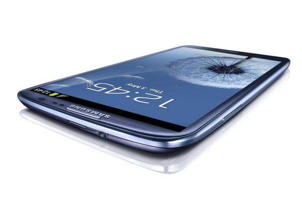 Samsung Galaxy SIII desplaza al iPhone como el teléfono mas vendido en el tercer cuarto del año - galaxy-s3