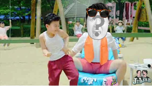 Regresan las postales navideñas de JibJab y ahora incluyen Gangnam Style - gangnam-jib-jab