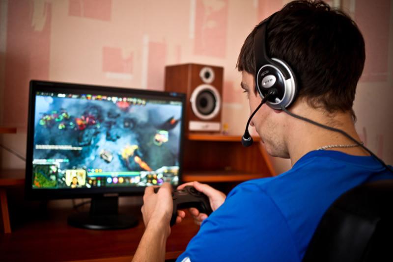 El glosario del gamer, las palabras más utilizadas en los videojuegos - glosario-gamer