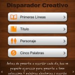 Ideas para Escribir, una app para escritores que no debes perderte - ideas-para-escribir-4